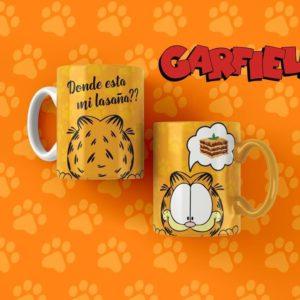 Colección Garfiel