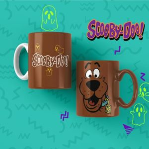 Colección Scooby Doo