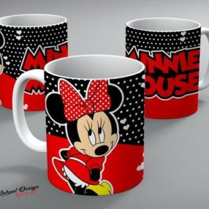 Coleccion Minnie