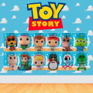 Tazas Toy Story