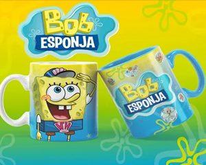 Colección Bob Esponja